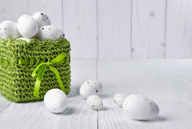 How to add value to your home this Easter