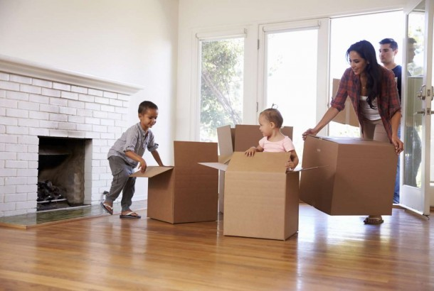 What are the top reasons people are moving home this summer?