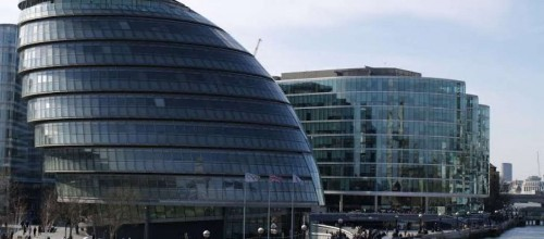 The battle for London Mayor: housing takes centre stage