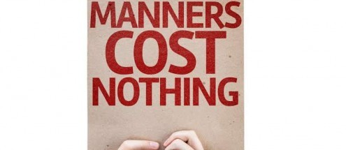 Mind your manners when selling your home
