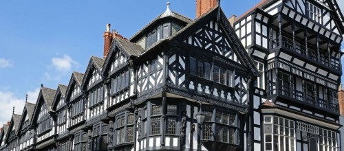 Our Guide to Buying a Listed Building